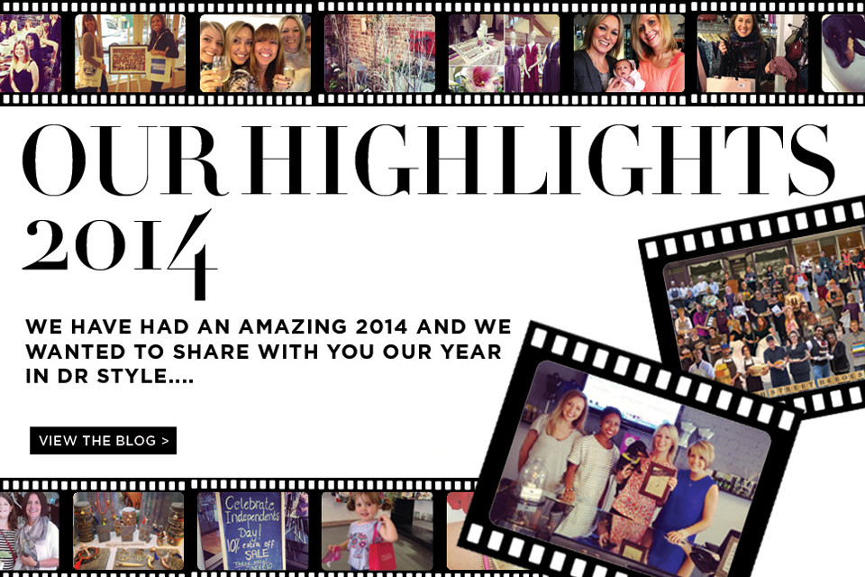 2014 - Our Highlights