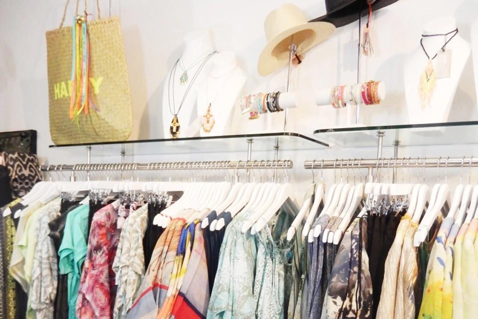 Deryane's Summer Holiday Capsule Wardrobe