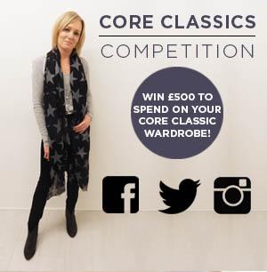Core Classics Competition