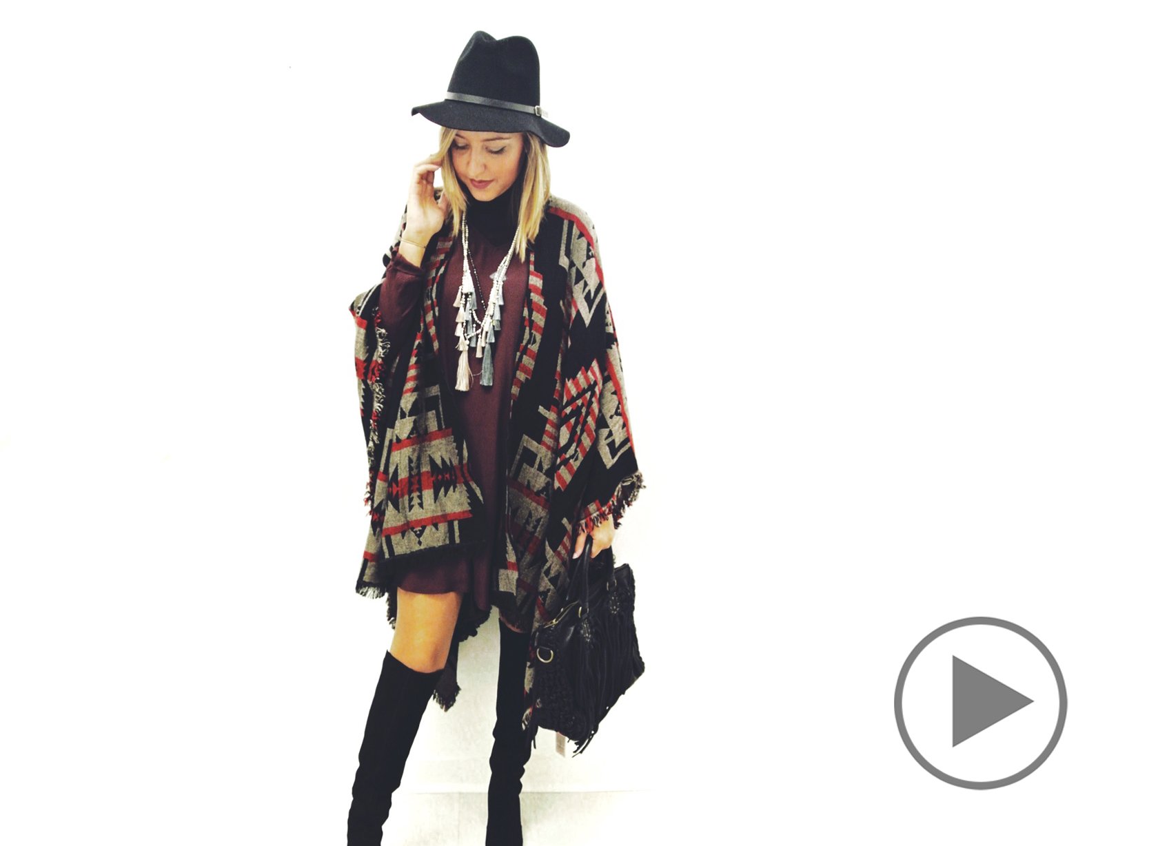Deryane's AW15 Trends Video