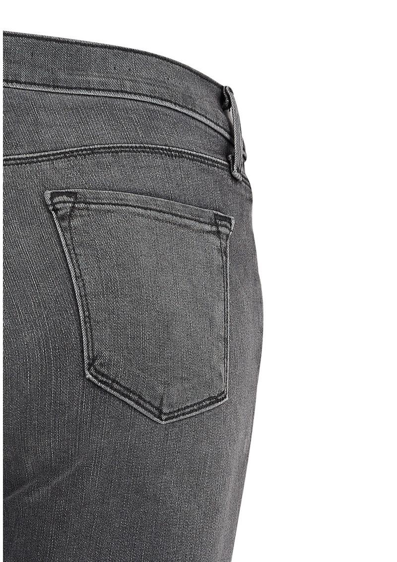 J Brand Maria Photoready Skinny Jeans - Nightbird main image