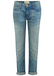 Current/Elliott The Fling Boyfriend Jeans - Superloved