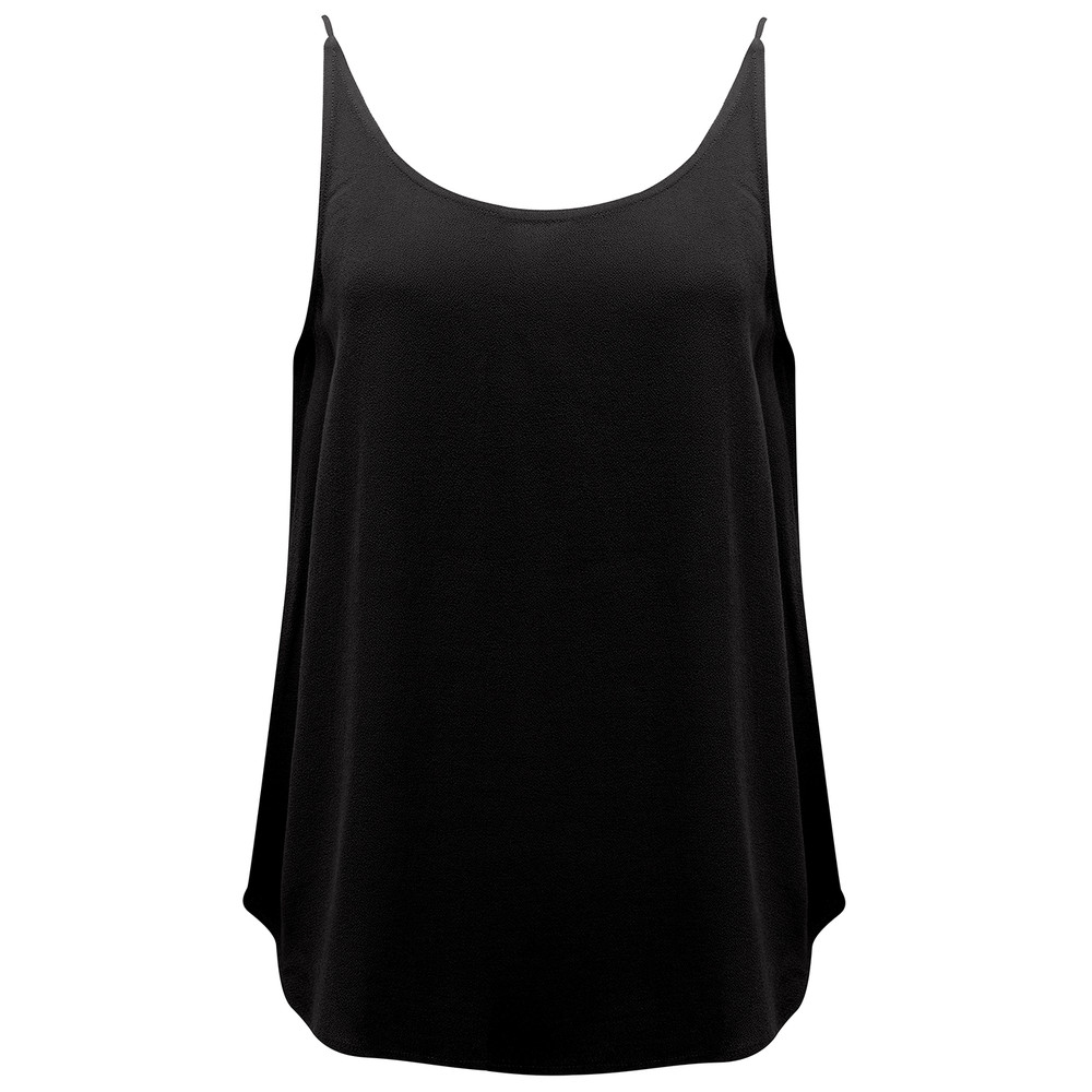 Figue Top - Black