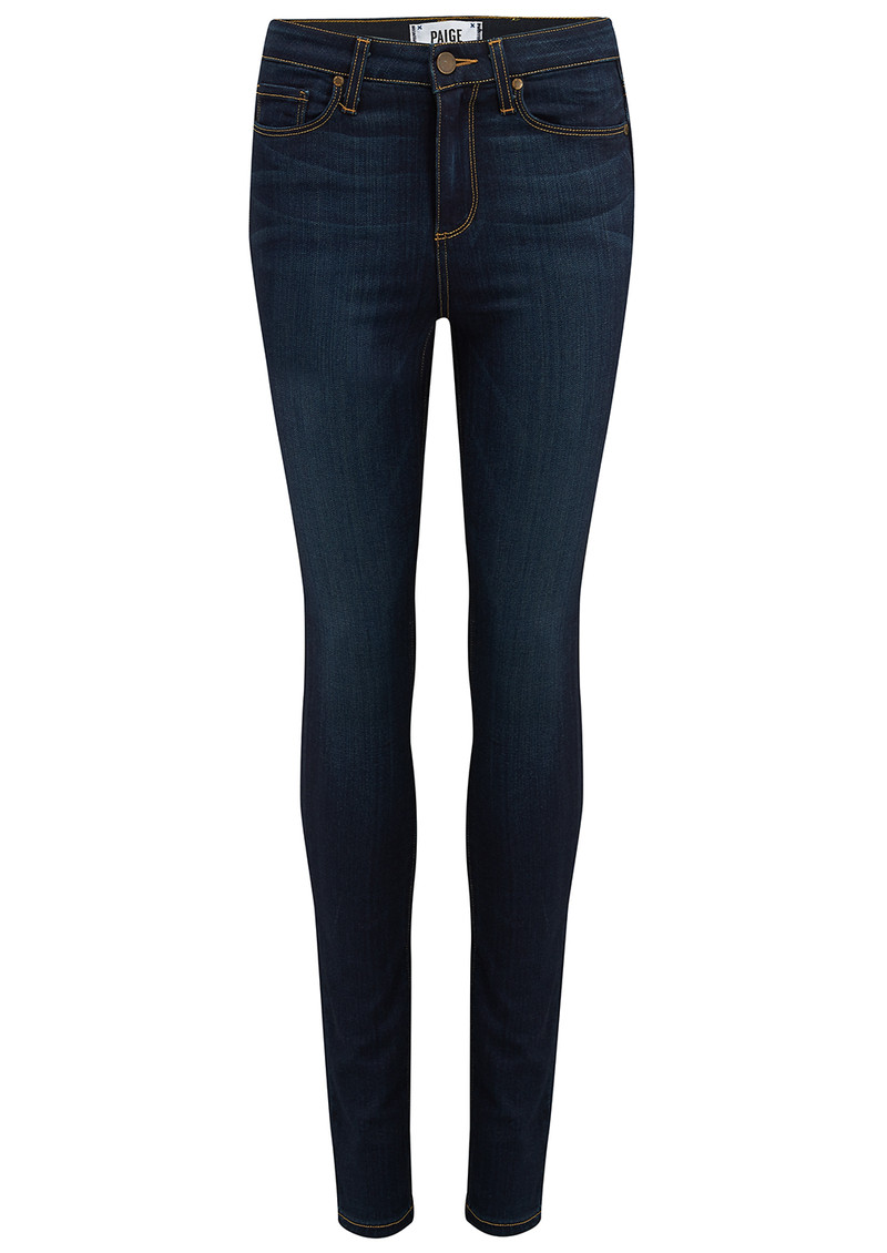 Paige Denim Margot Ultra Skinny Jeans - Armstrong main image
