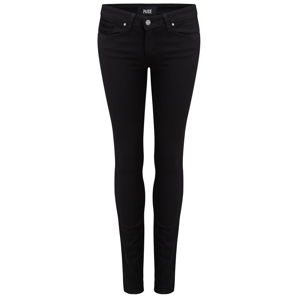 Verdugo Ultra Skinny Jeans - Black Shadow