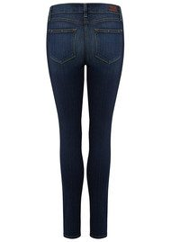 Paige Denim Hoxton Ankle Peg Jeans - Nottingham