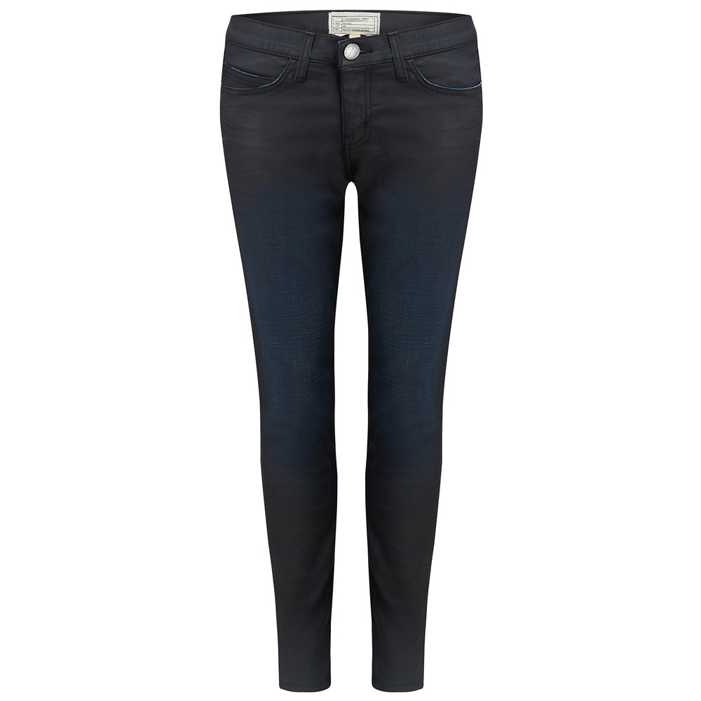 The Stiletto Coated Jeans - RPM