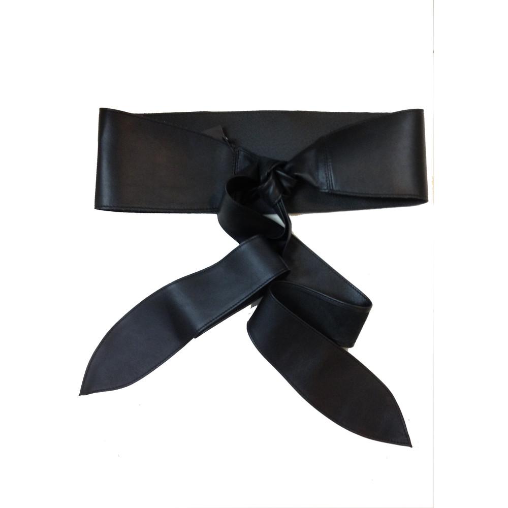 Deliah Belt - Black