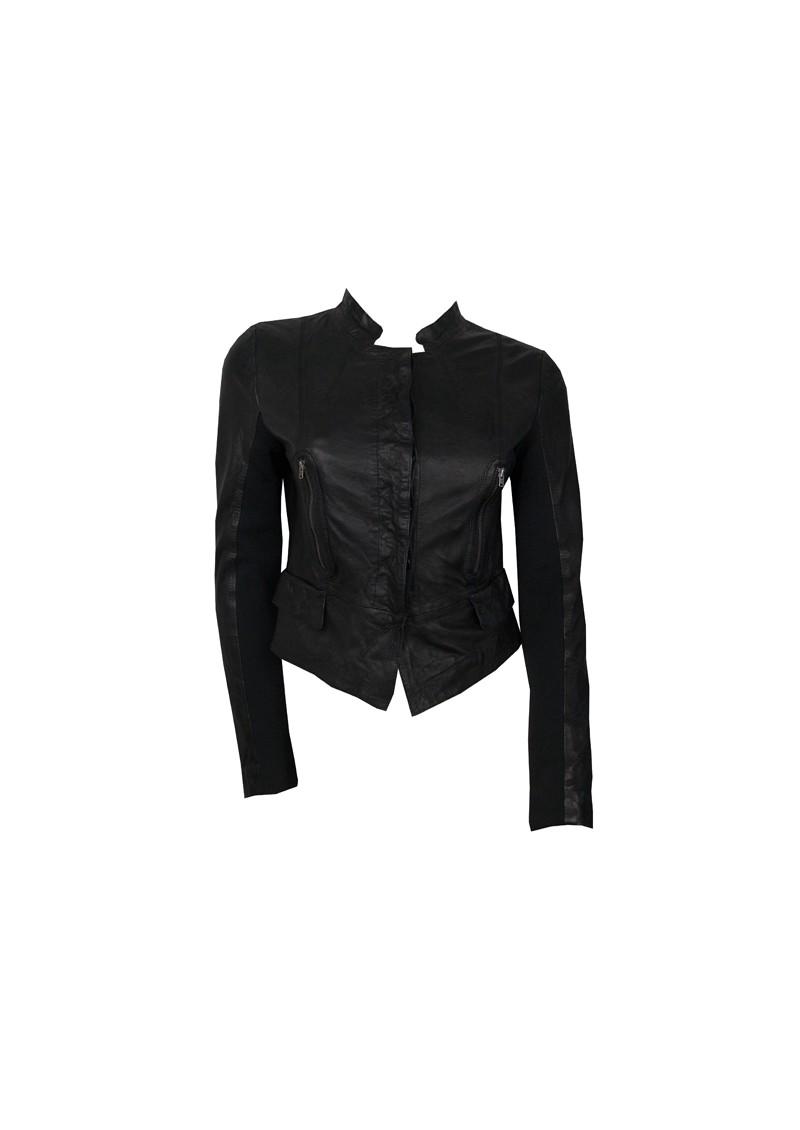 Day birger et mikkelsen leather jacket