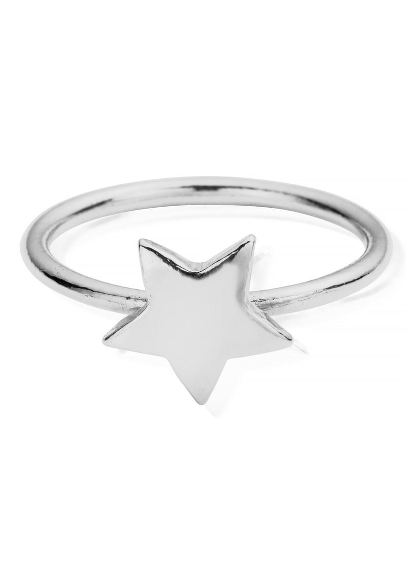 ChloBo Luna Soul Star Ring - Silver main image