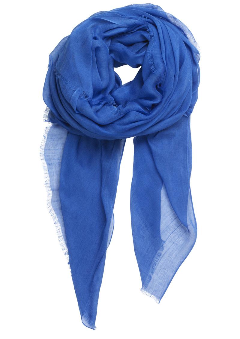Becksondergaard Shiki Modal Scarf - Spring blue main image