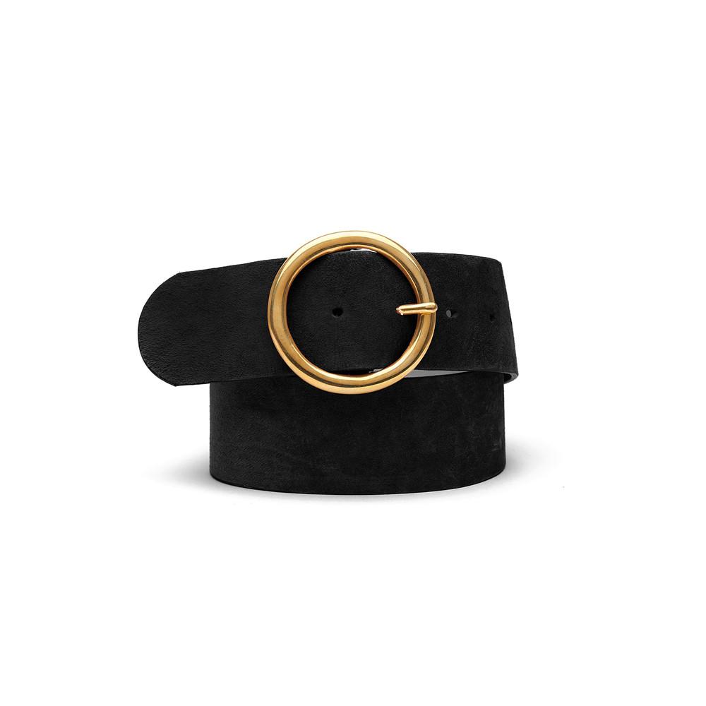 Kendal Belt - Black