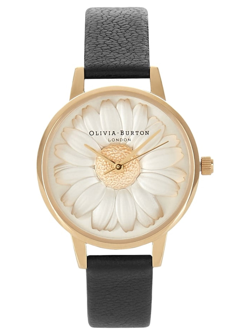 how to adjust olivia burton watch