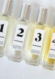 CUSTOMMADE Eau de Toilette Custom Blend Perfume - Fog Green
