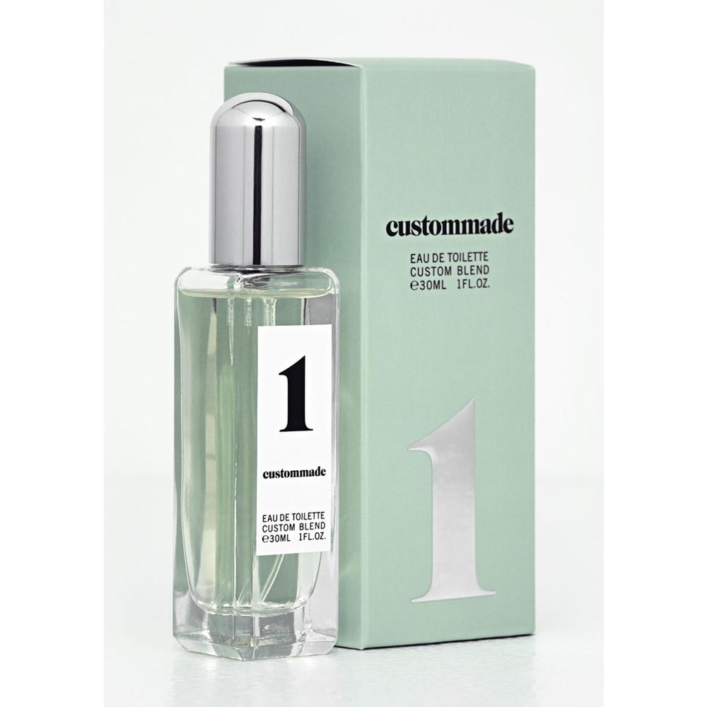 Eau de Toilette Custom Blend Perfume - Fog Green