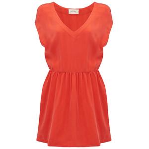 Mea Dress - Red