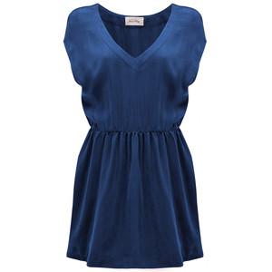 Mea Dress - Blue