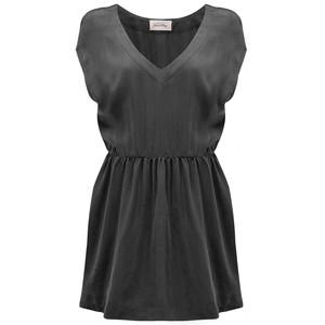 Mea Dress - Carbon
