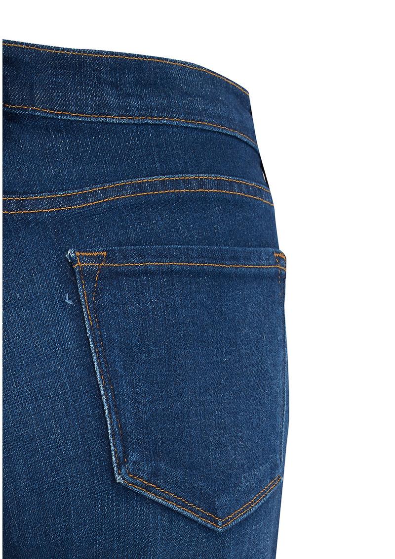 Frame Denim Le Garcon Boyfriend Jeans - Manchester main image