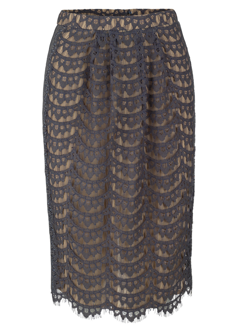 Lavanny Lace Skirt - Tower main image