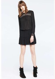 Ba&sh Joli Dress - Noir