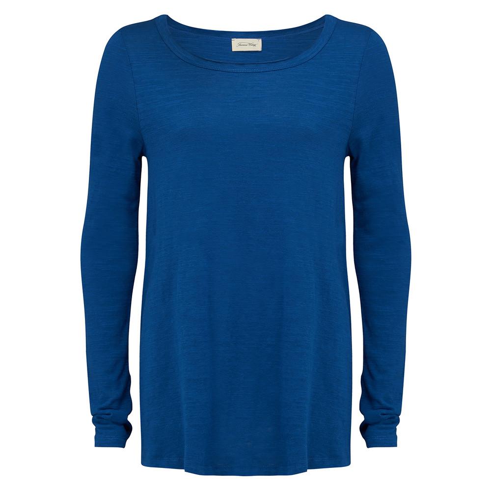 Tokisky T-Shirt - Duck Blue