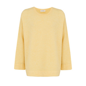 Wixtown Oversized Jumper - Scrambled