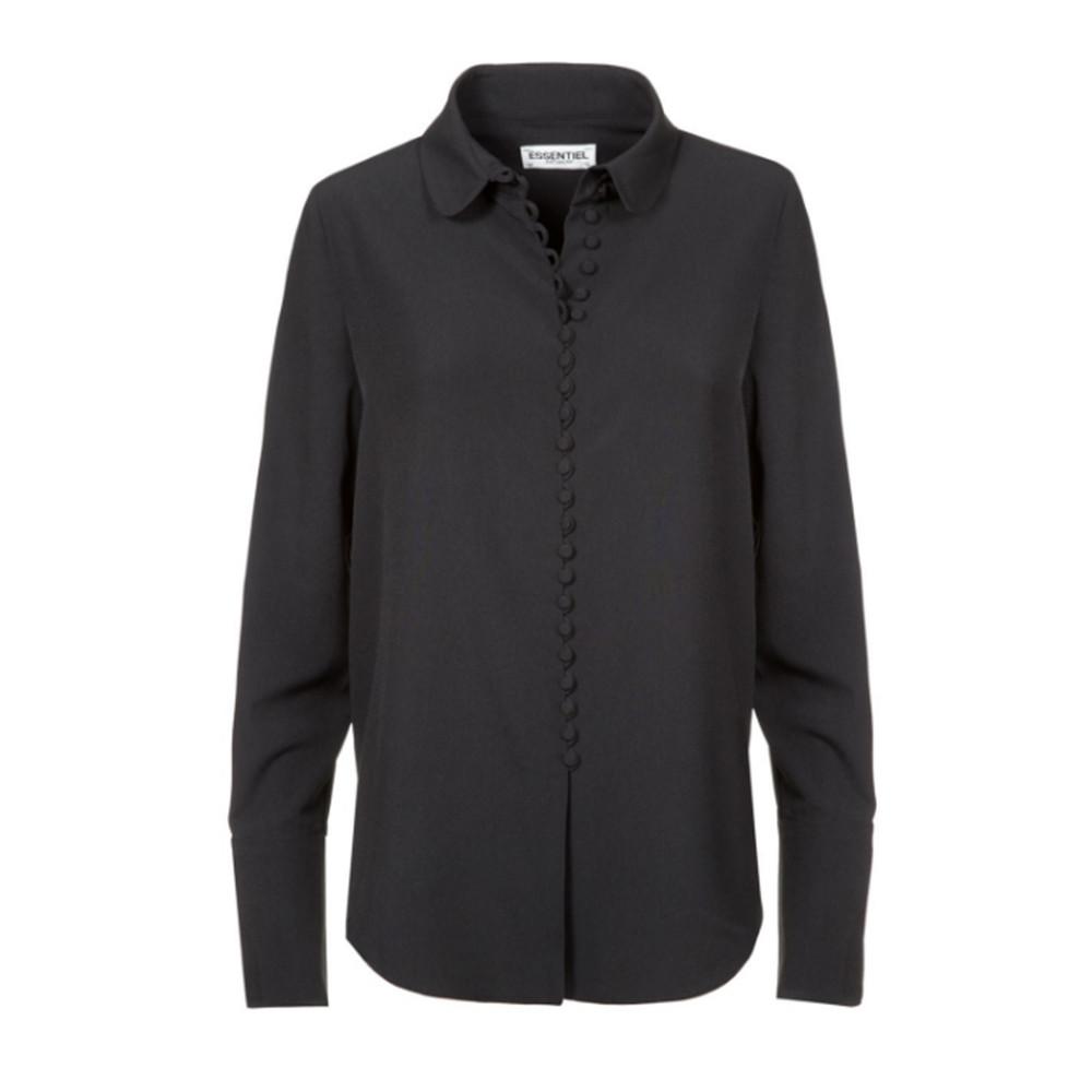 Mitchell Shirt - Black