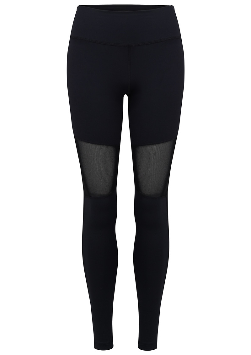 VARLEY Sycamore Compression Tight Leggings - Black main image