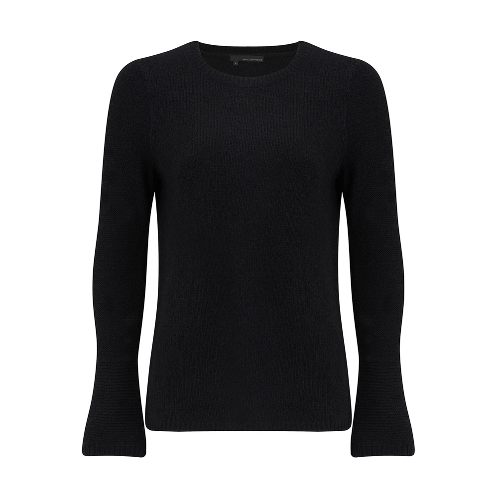 Selene Sweater - Black