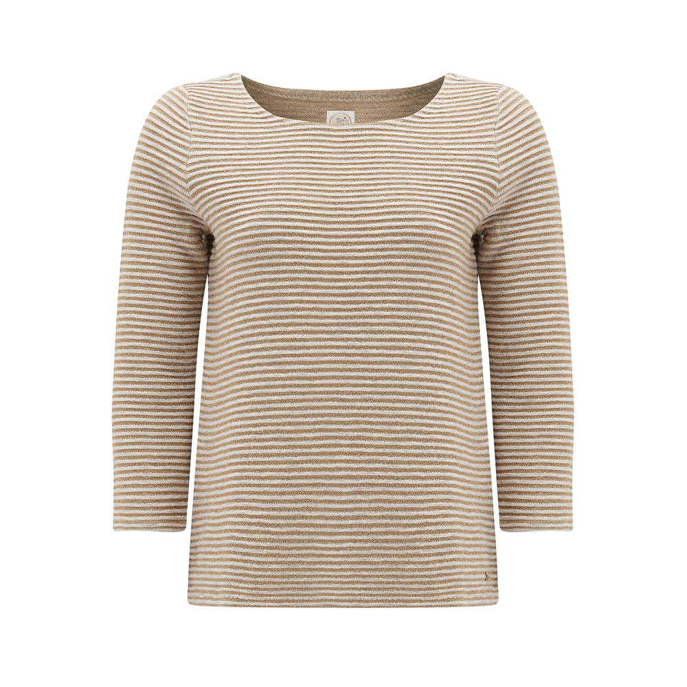 Desnos Sweater - Gris Chine