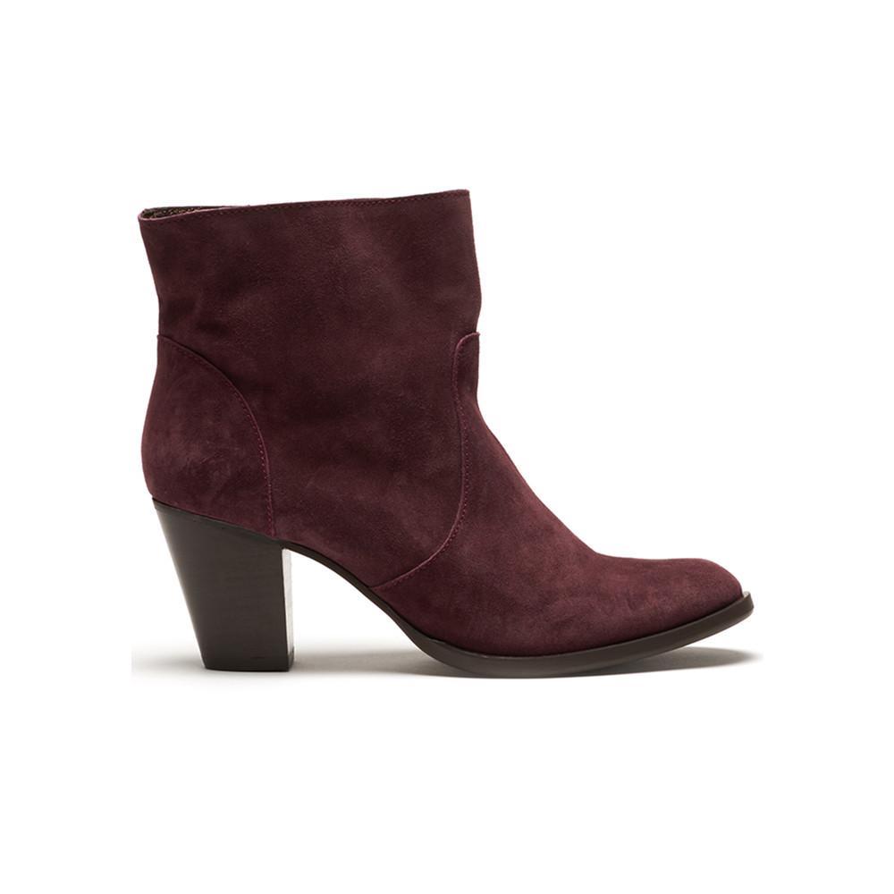 Tara Boot - Wine