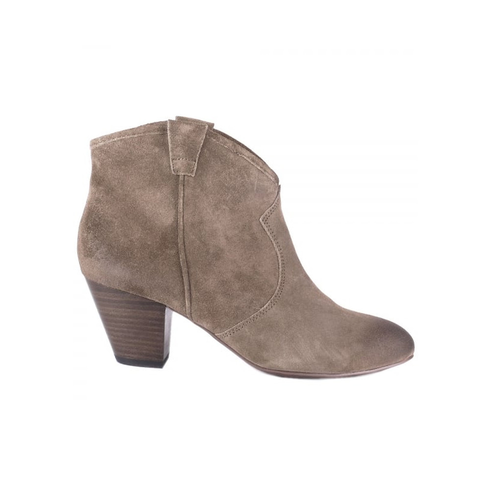 Jalouse Softy Boot - Topo