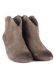 Ash Jalouse Softy Boot - Topo