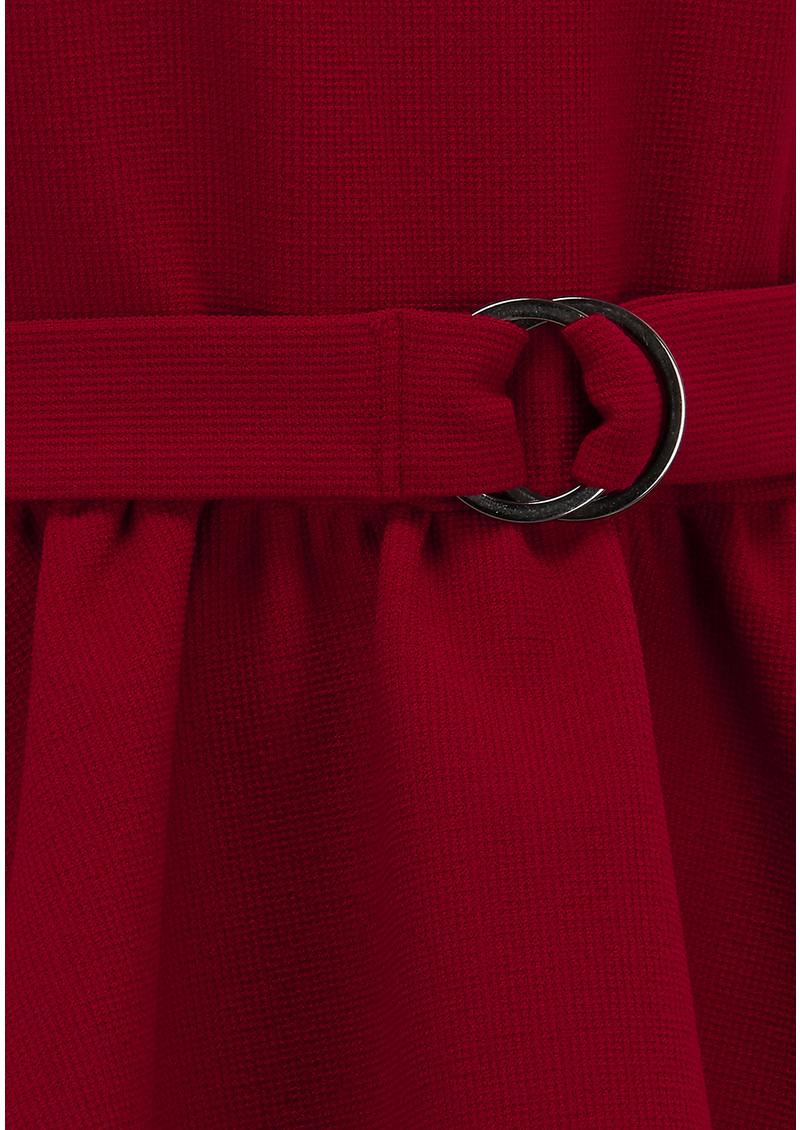 Ba&sh Triumph Top - Rouge main image