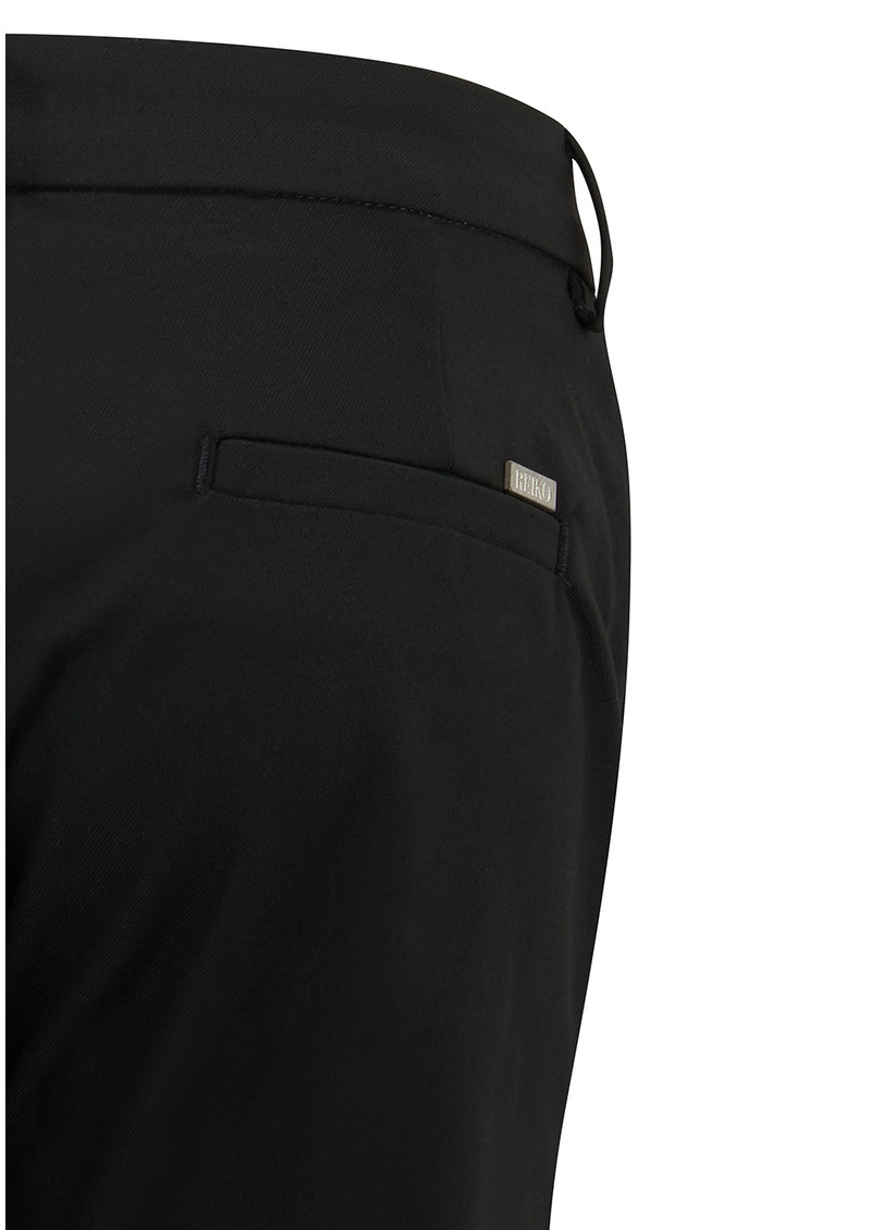 REIKO Lizzy Cigarette Trouser - Black main image