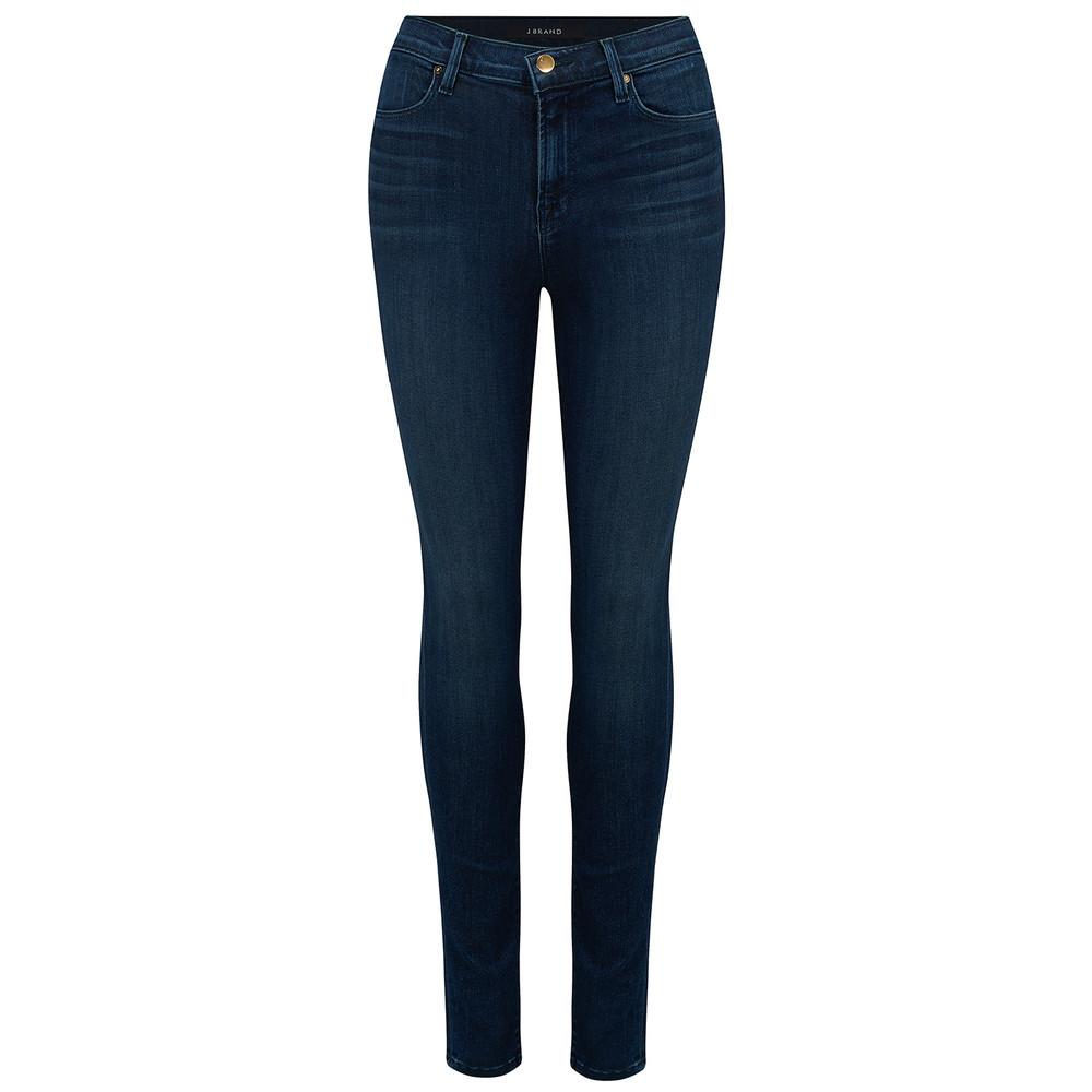 Mid Rise Skinny Jeans - Fix