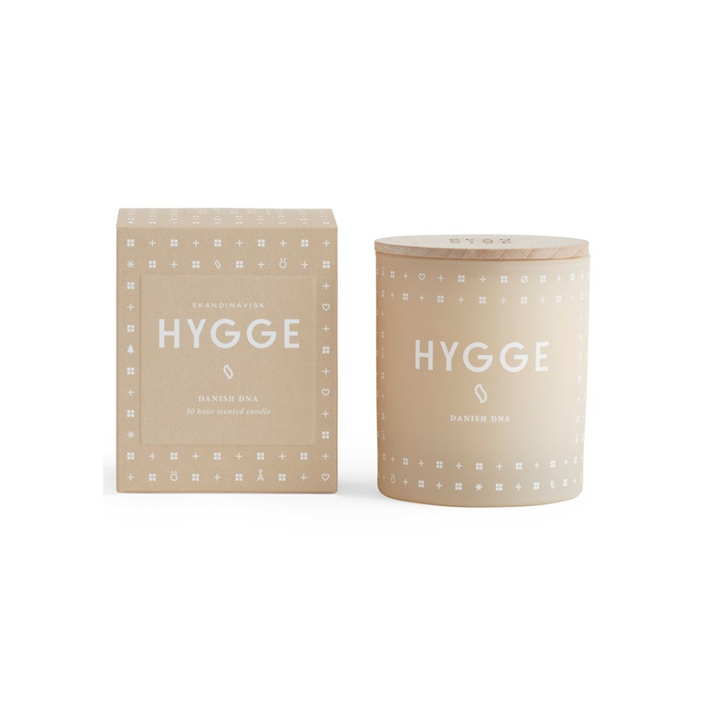 Scented Candle - Hygge