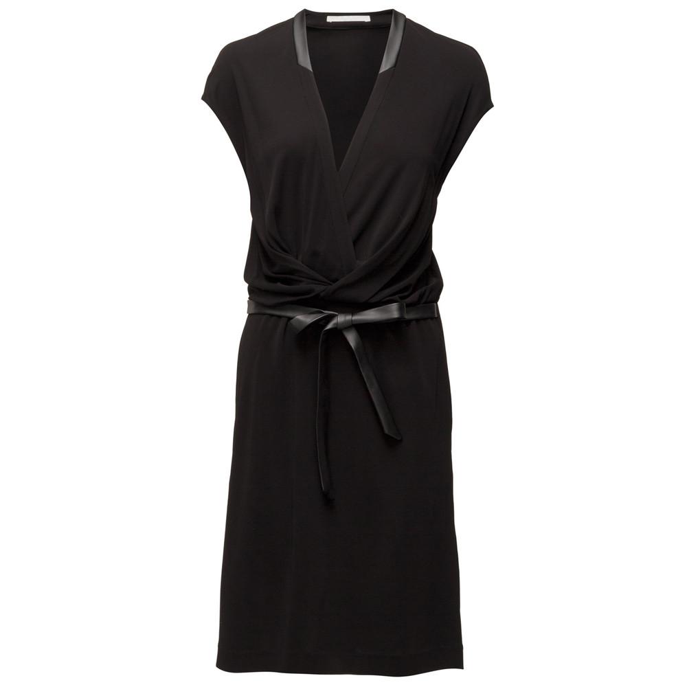 Minimal Dress - Black