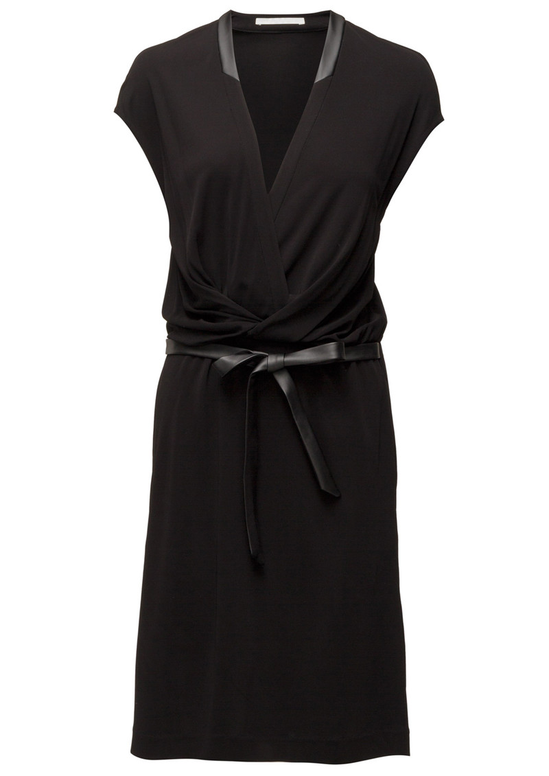 Day Birger et Mikkelsen  Minimal Dress - Black main image