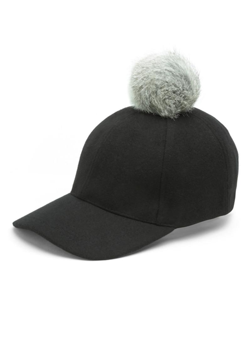 BOBBL Baseball Cap - Black main image