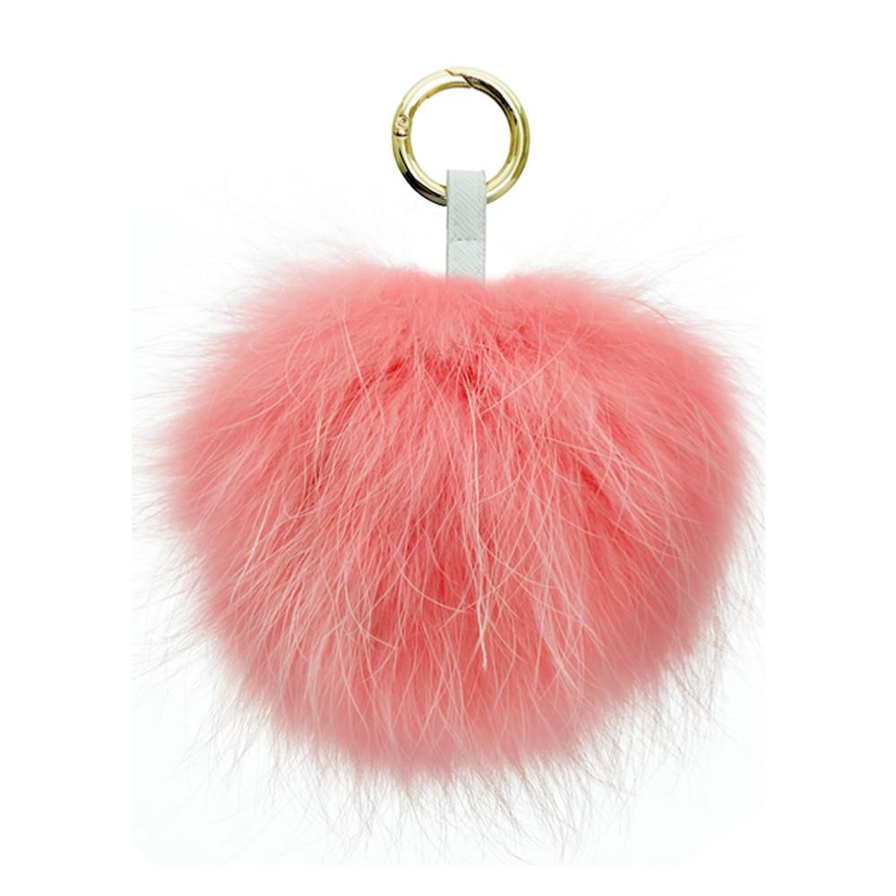 Keyring - Baby Pink