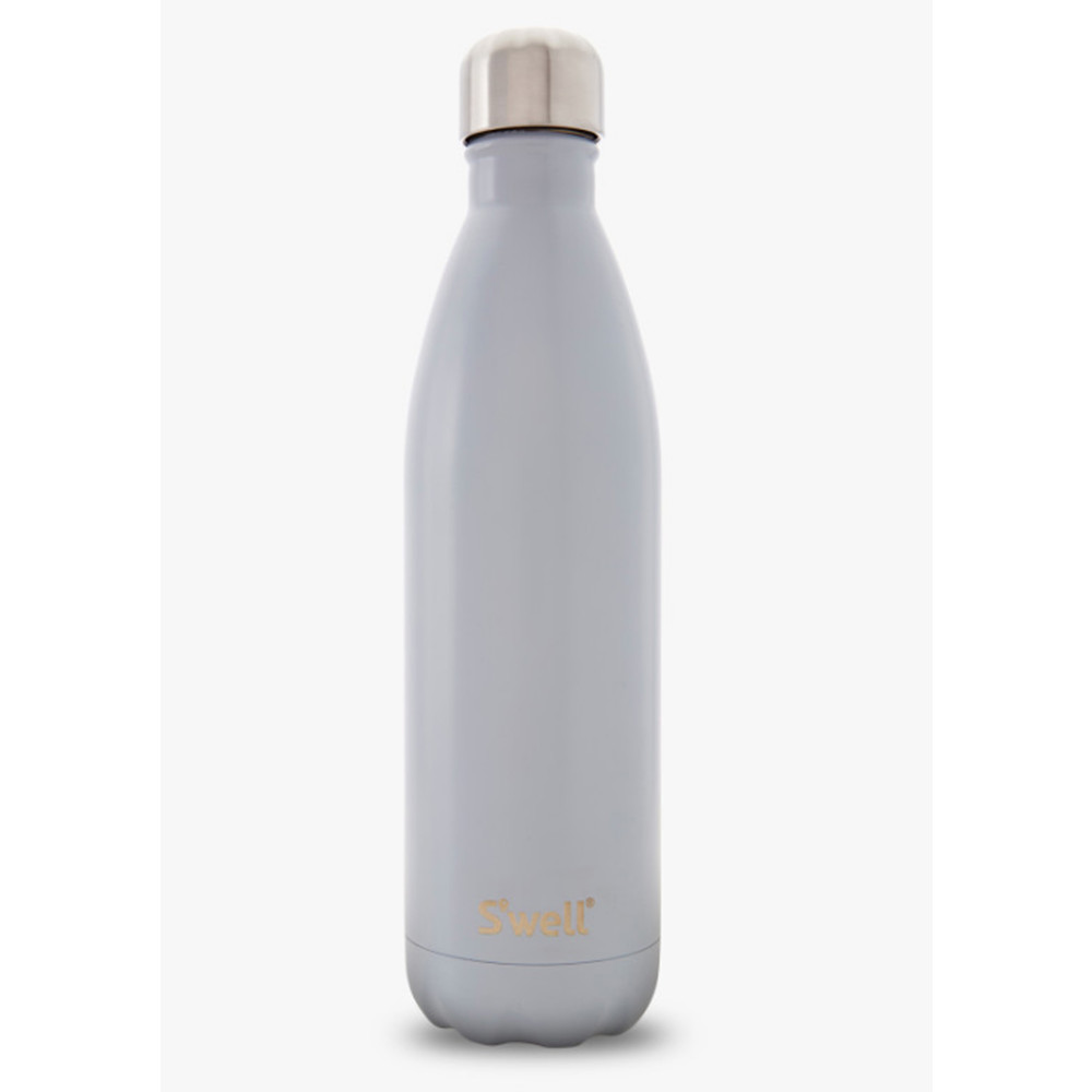 The Satin 17oz Bottle - Shadow