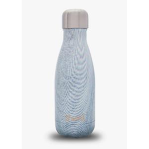 Textile 9oz Bottle - Blue Jean