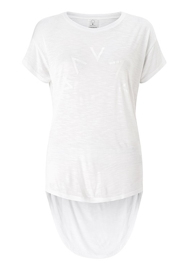 VARLEY Wellworth T-Shirt - White main image