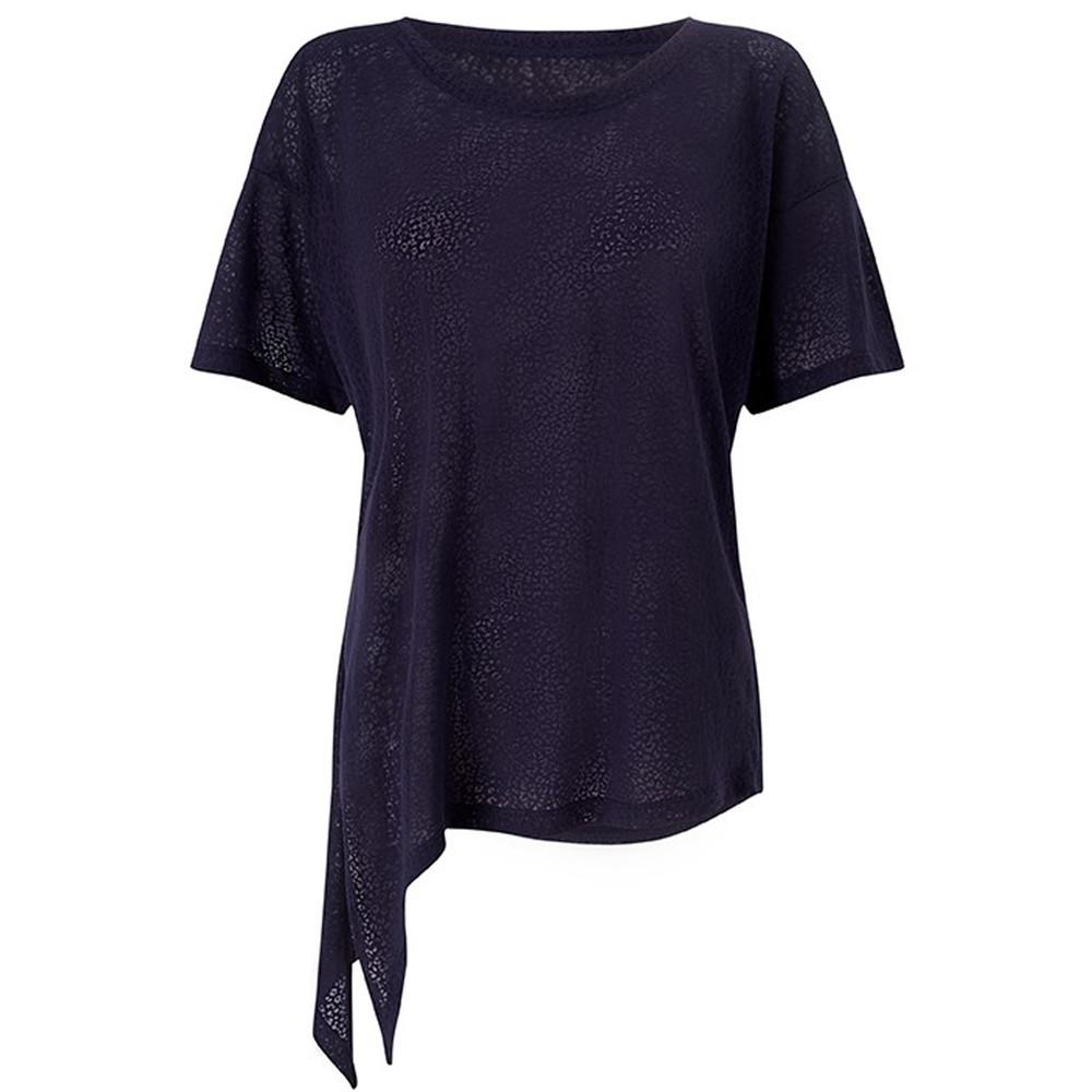 Yosmite T-Shirt - Navy