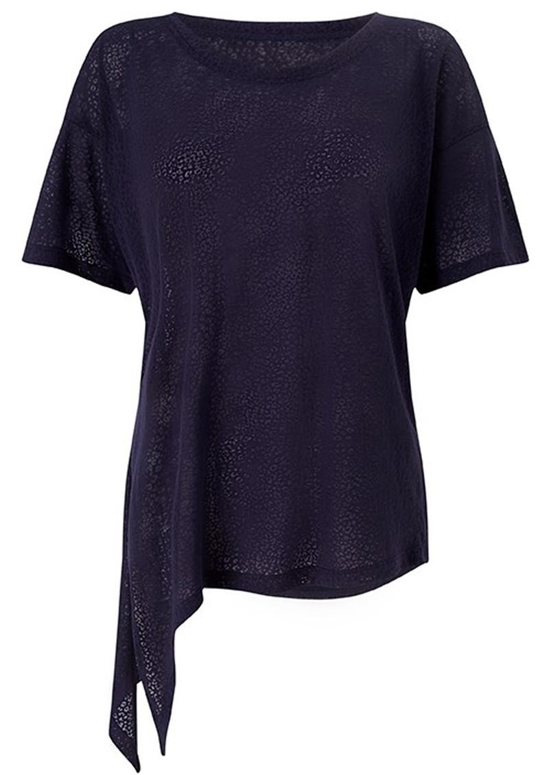 VARLEY Yosmite T-Shirt - Navy main image