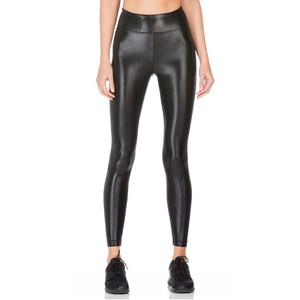 Lustrous Leggings - Black
