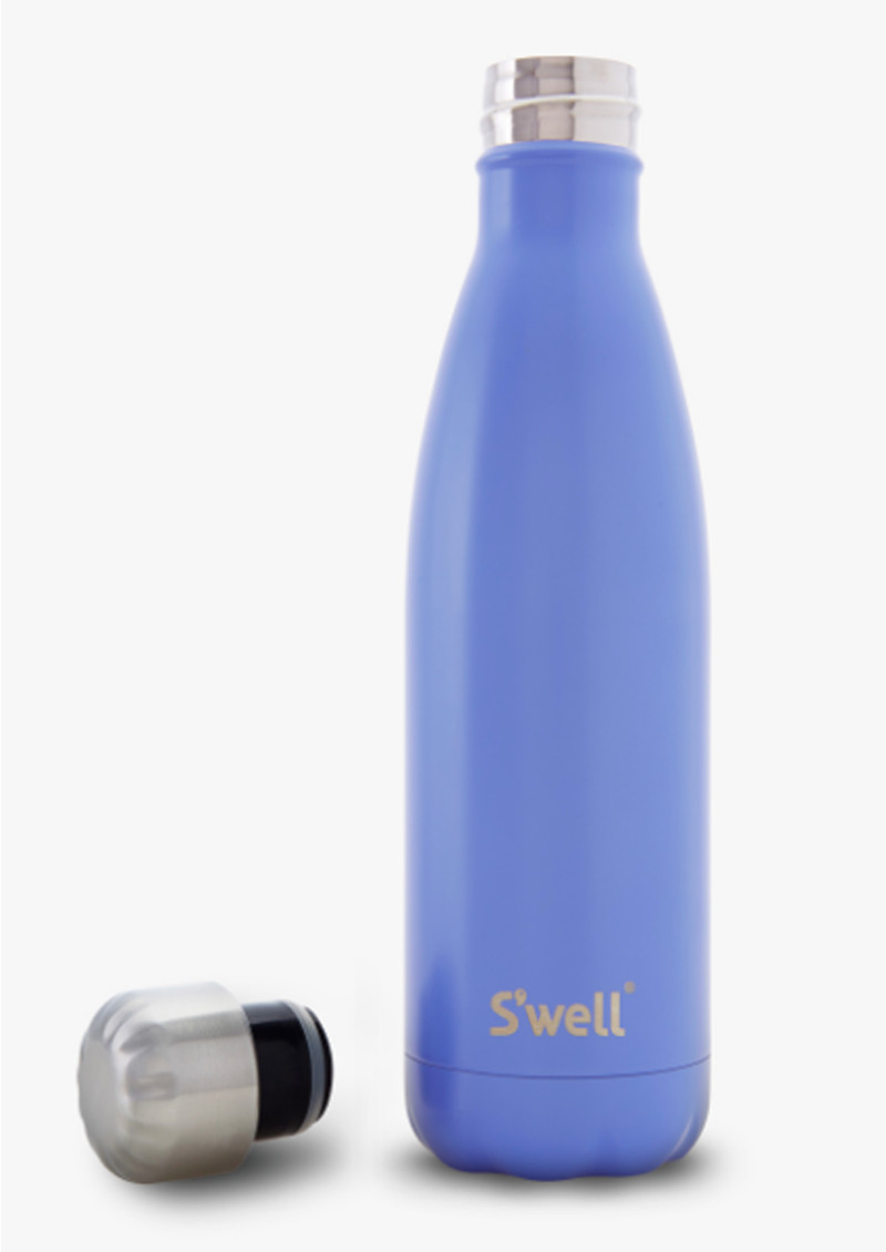 SWELL The Satin 17oz Bottle - Monaco Blue main image