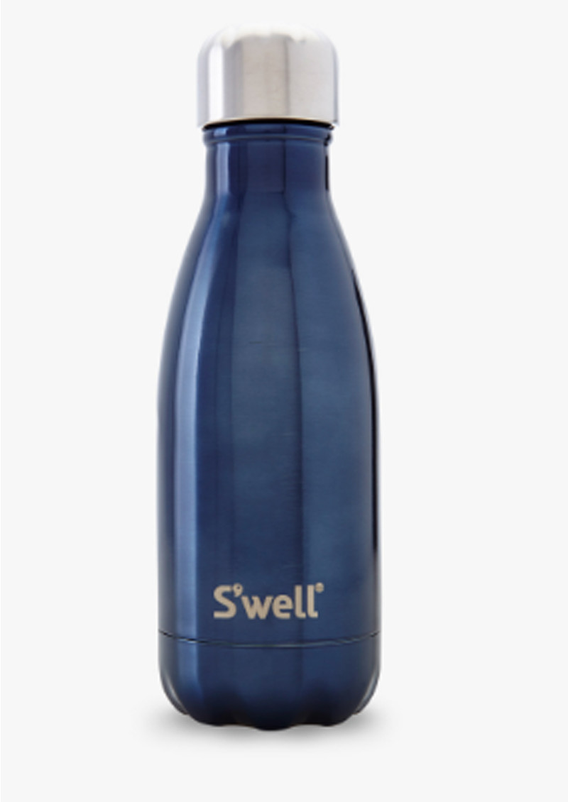 SWELL The Shimmer Bottle 9oz - Blue Suede main image